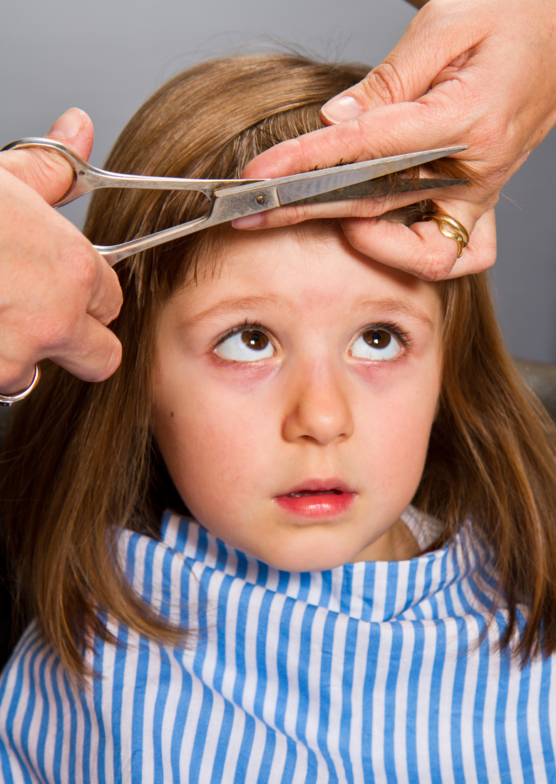 The Haircut: 10 Tips all Autism Parents Should Know - The Autism