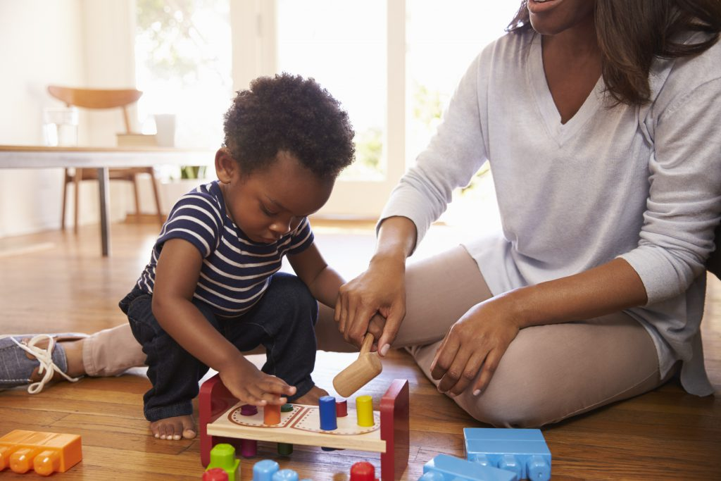 How DIR/Floortime Can Support Children with Autism